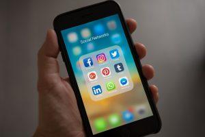 אפליקציות בסמארטפון